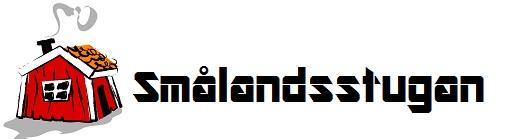 Smålandsstugan Logo